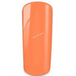 Vernis Semi Permanent orange