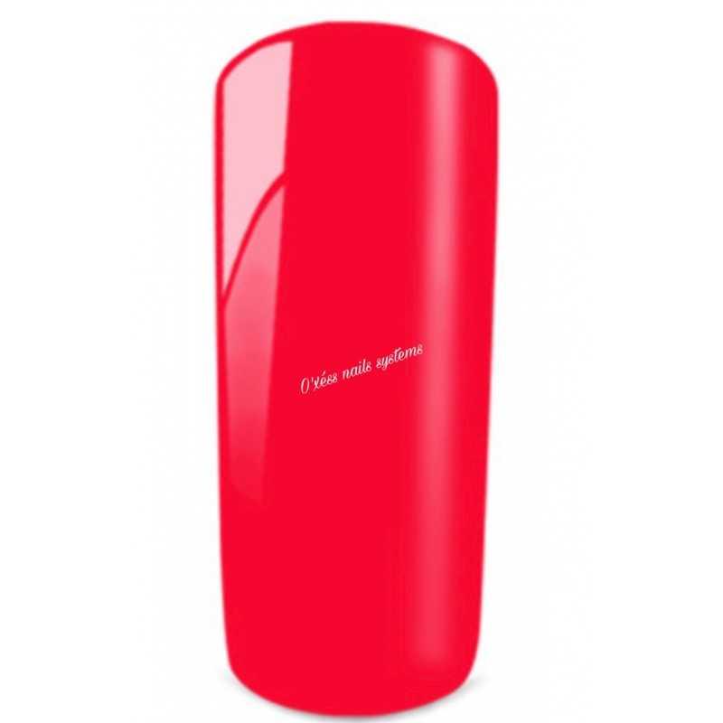 Vernis Semi Permanent red 05