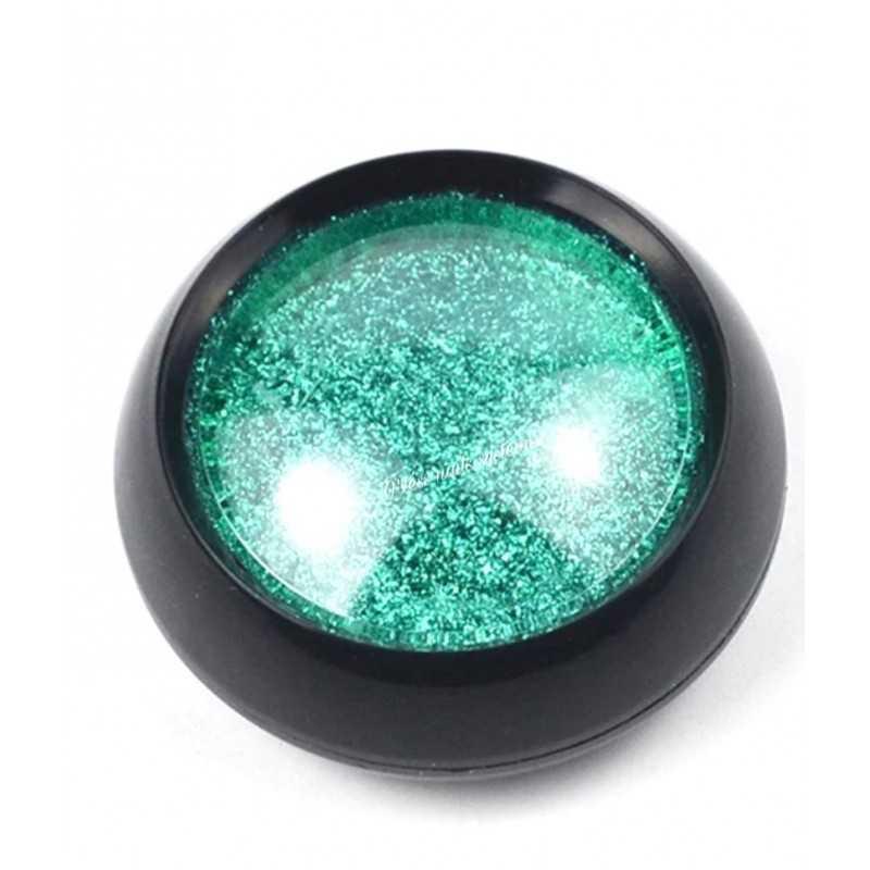 Pigments a effets  chrome dark vert