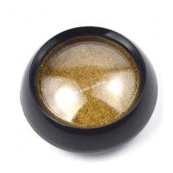 Pigments a effets  chrome gold