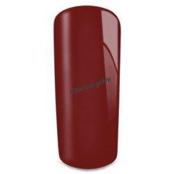 Vernis Semi Permanent red dark