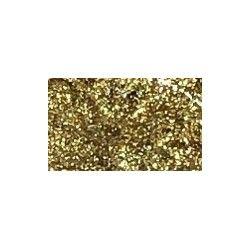 Gel couleur pailleté gold