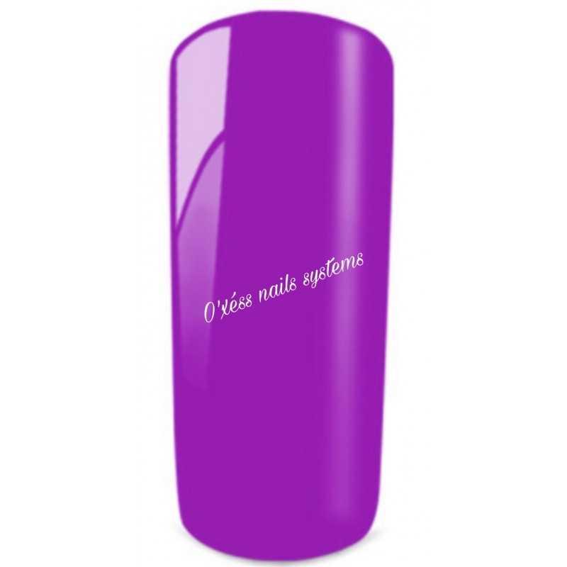 Vernis Semi Permanent classic dark purple
