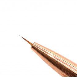 Pinceau liner 5 mm gold