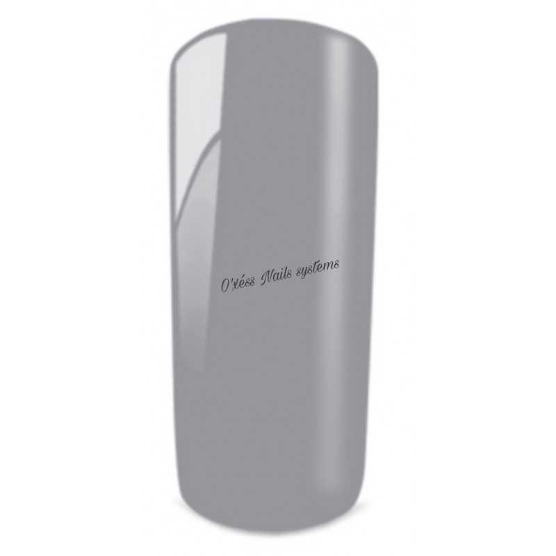 Vernis Semi Permanent silver grey
