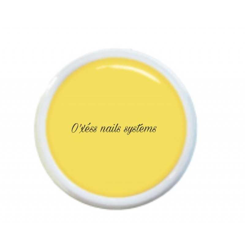 Gel couleur Light yellow - 1510