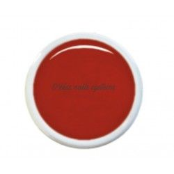 Gel couleur Red  - 1778