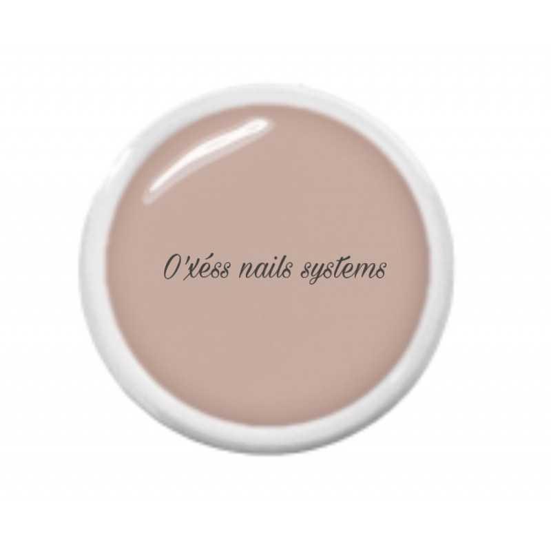 Gel couleur Nude brown - 1520