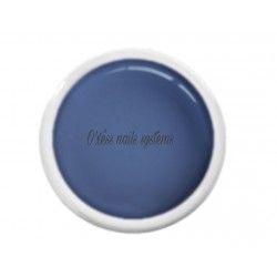 Gel couleur Steel blue - 1597