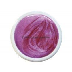 Gel couleur Violet intensive - 1814