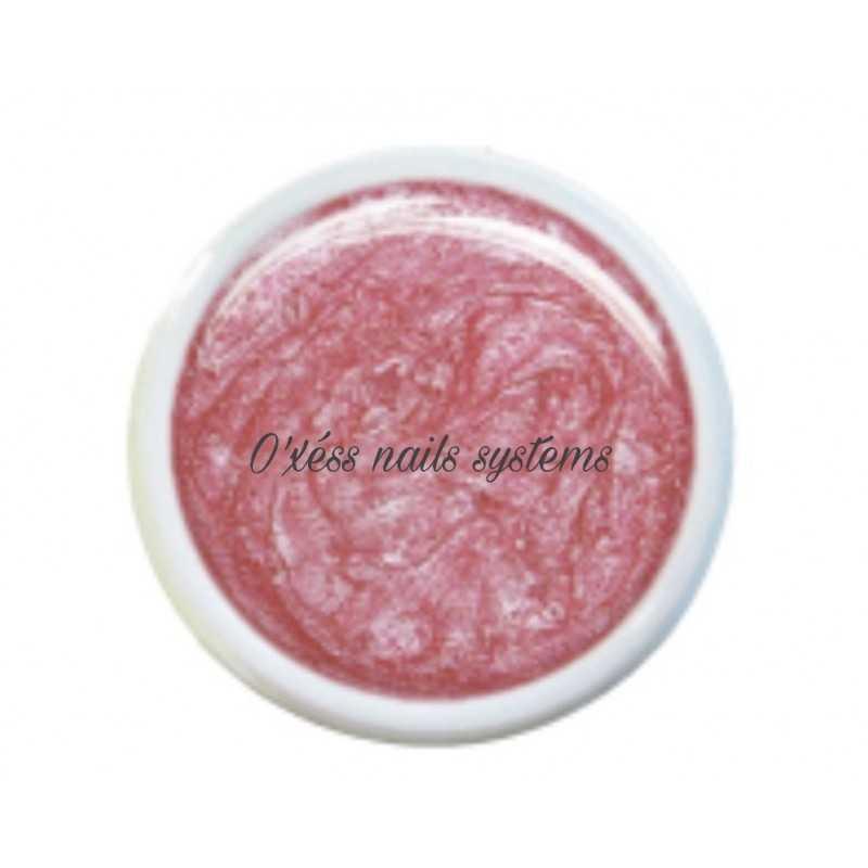 Gel couleur Hot pink - 1574