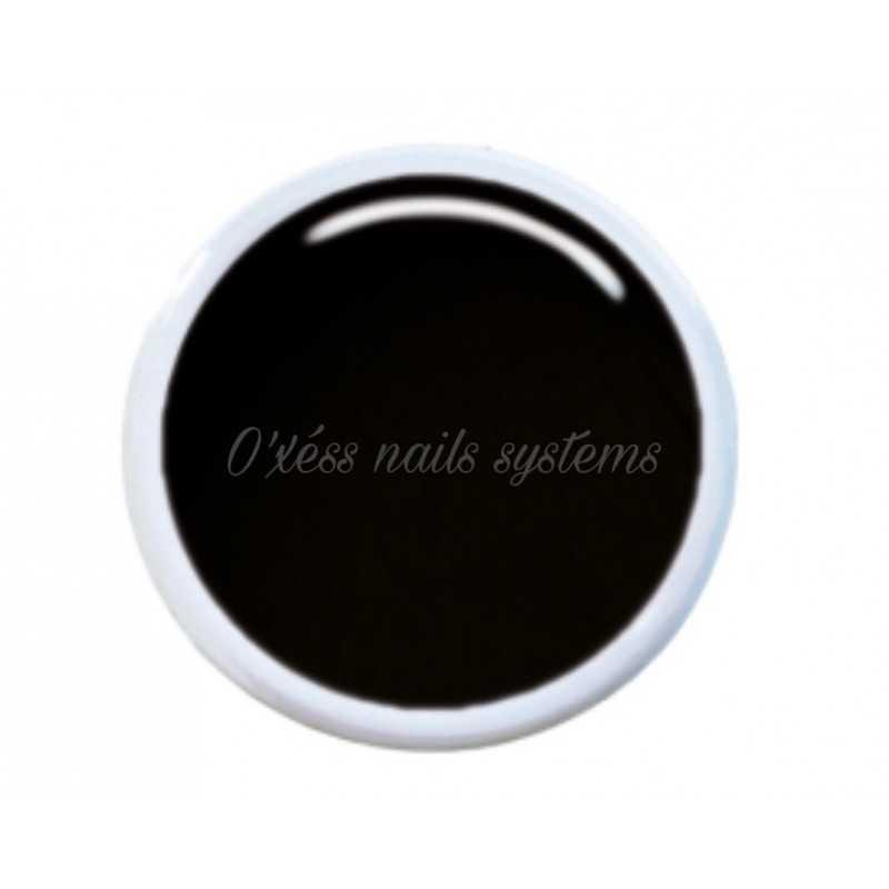 Gel couleur Black - 1484