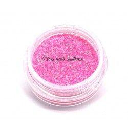 Paillettes extrêmement fines pink pastel