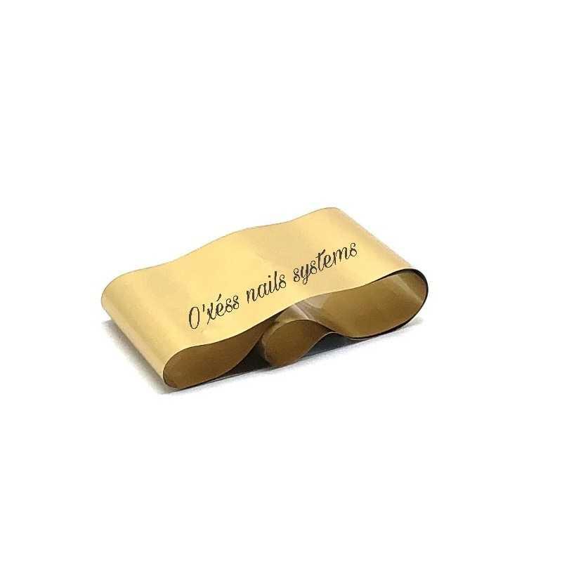 Transfer Foil gold large