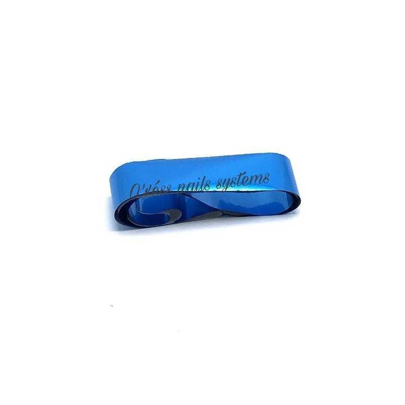 Transfer Foil blue