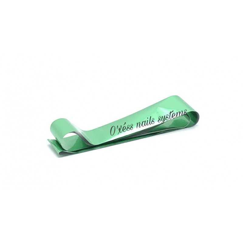 Transfer Foil green
