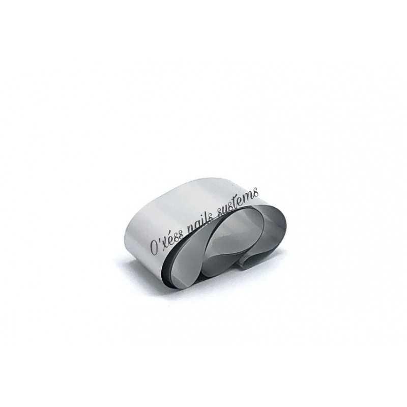 Transfer Foil silver