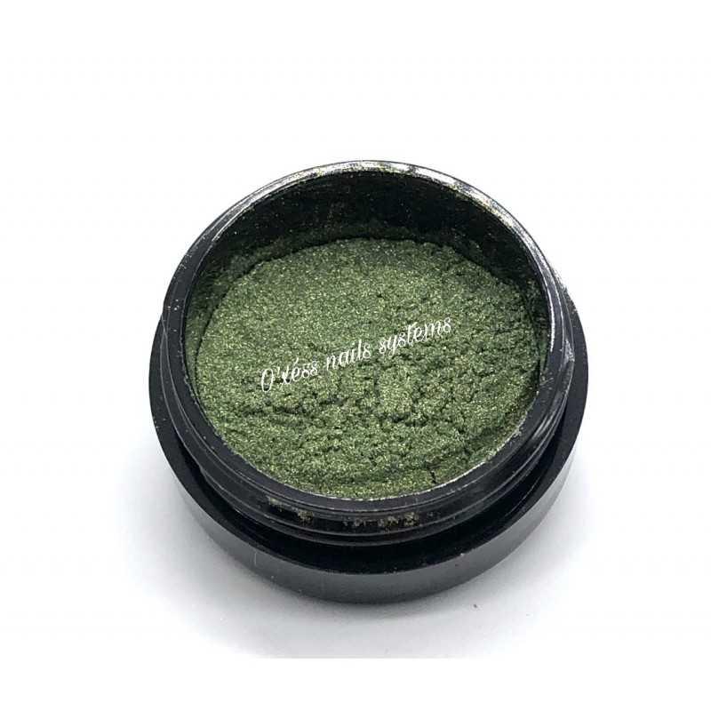 PIGMENT COULEUR BRONZE GREEN