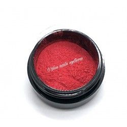 PIGMENT COULEUR RED