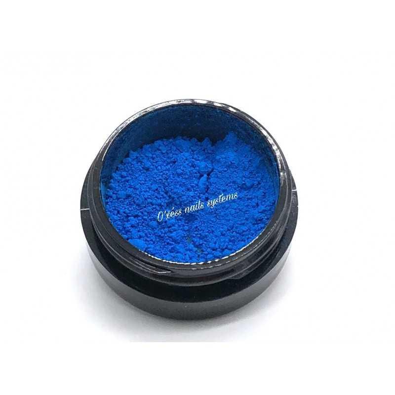PIGMENT COULEUR NEON BLUE