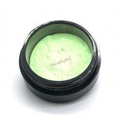 PIGMENT COULEUR PASTEL FLUORESCENT GREEN