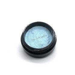 PIGMENT COULEUR PASTEL FLUORESCENT BLUE