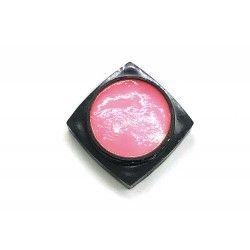 Pasteline ongle 3D rose pastel