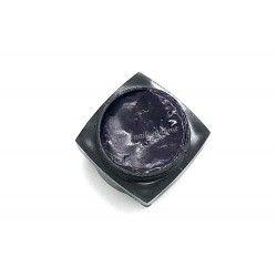Pasteline ongle 3D violet